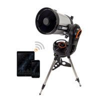 Телескоп Celestron NexStar Evolution 8