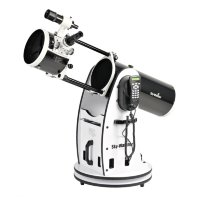 "Телескоп Sky-Watcher Dob 8"" (200/1200) Retractable SynScan GOTO"